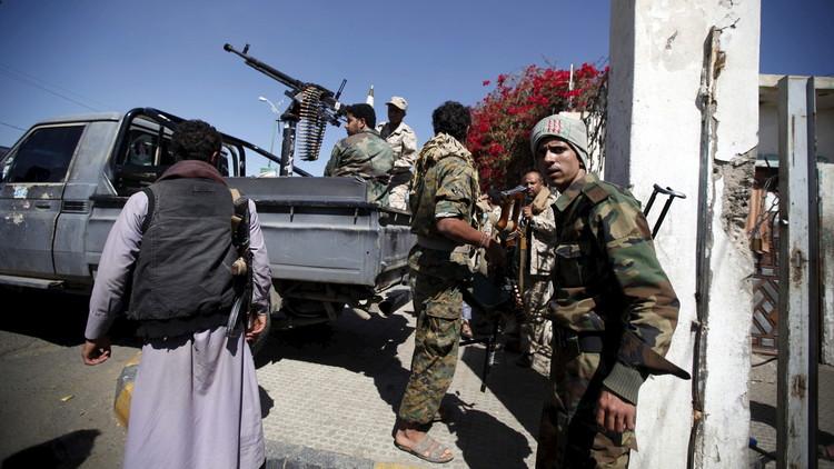 مقتل 13 مسلحا في معارك شرقي صنعاء