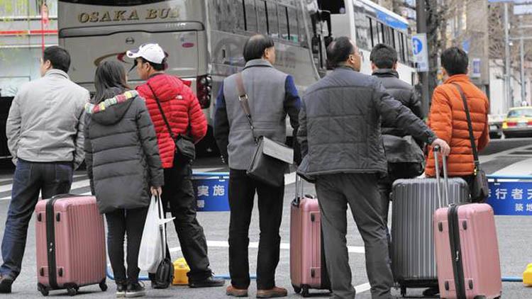 الصين تطلق حملة سياحية لمكافحة السلوكيات السيئة