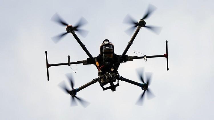 حظر تحليق طائرات بلا طيار خلال زيارة أوباما للندن