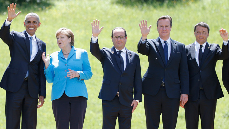 قمة أمريكية أوروبية الاثنين المقبل