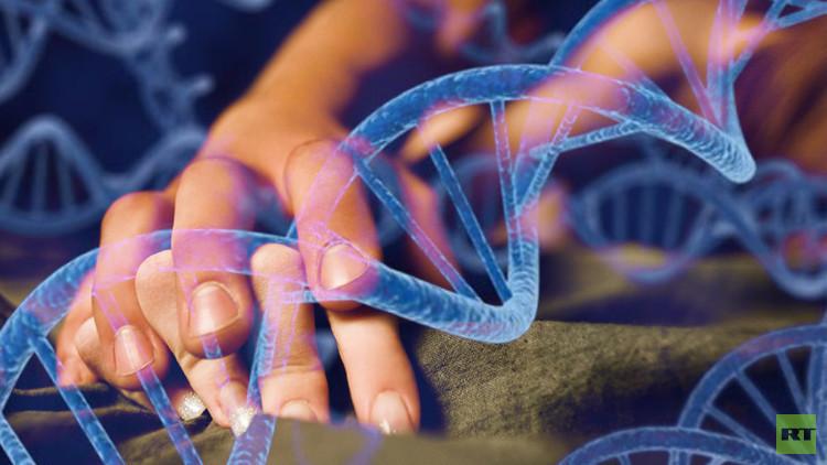 اكتشاف الجينات المسؤولة عن العذرية