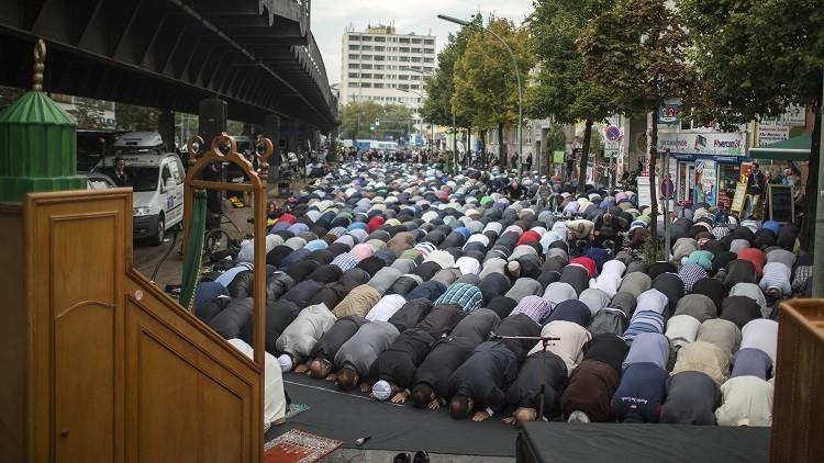اقتراح ألماني بفرض ضريبة على الشعائر الإسلامية