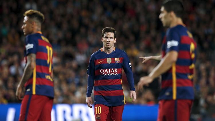 التشكيلة الأساسية لبرشلونة وديبورتيفو لاكورونا