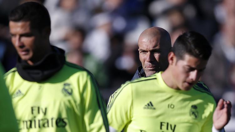 التشكيلة الأساسية لريال مدريد وفياريال (فيديو)