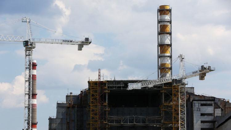 بيلاروس تدعو لاستخلاص الدروس من كارثة تشيرنوبل
