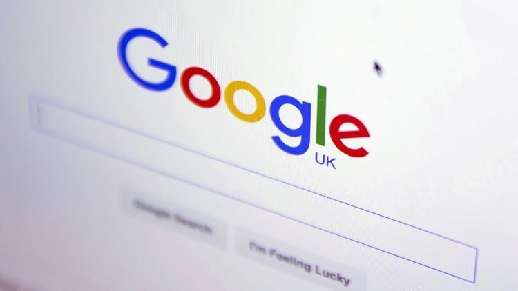 المفوضية الأوروبية تتهم غوغل بالاحتكار