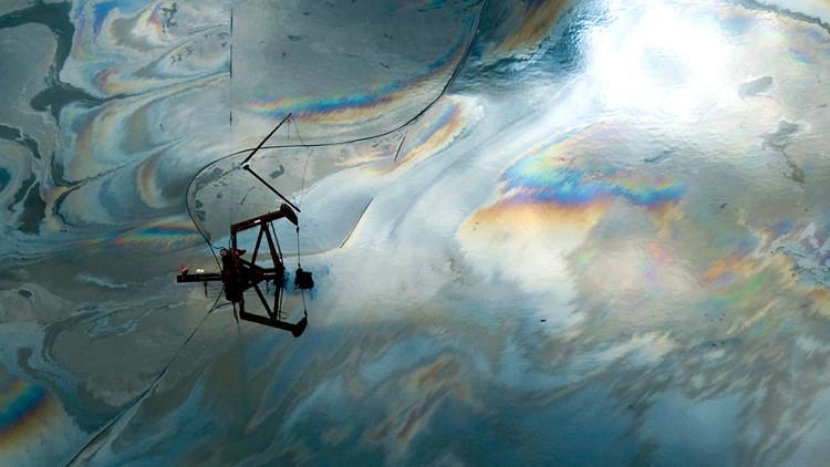 النفط يصعد مدعوما بتوقعات وكالة الطاقة