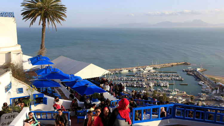 صمود السياحة التونسية رغم التحديات