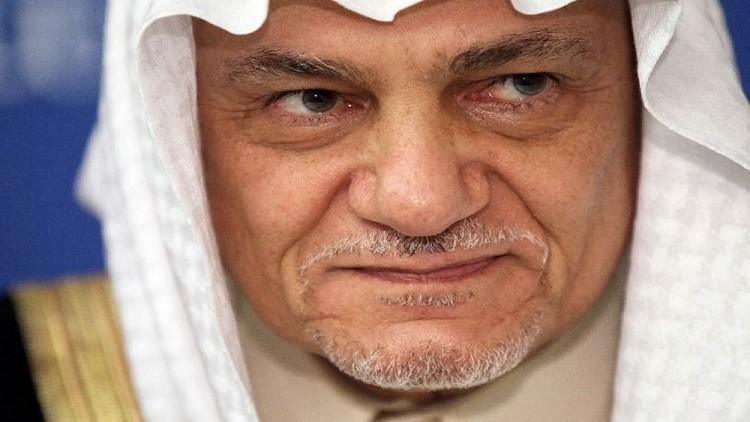 تركي الفيصل: انتهت