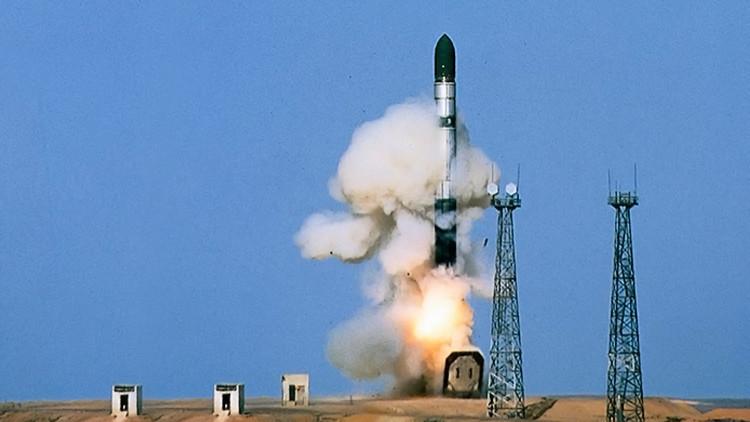 صاروخ روسي يعبر القارات ويتفوق على