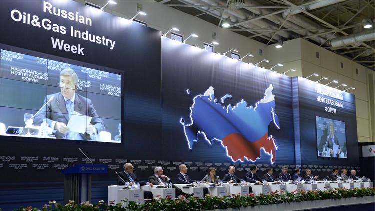 منتدى الغاز والنفط يقرب الرؤى بين موسكو وبكين