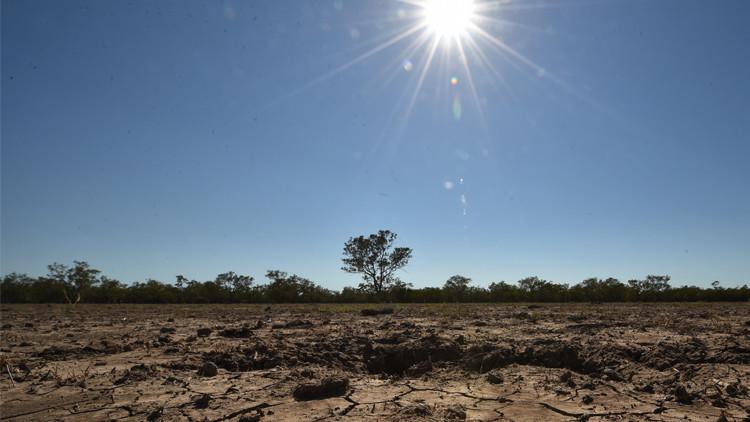 الصين تشتري أراضي في أستراليا