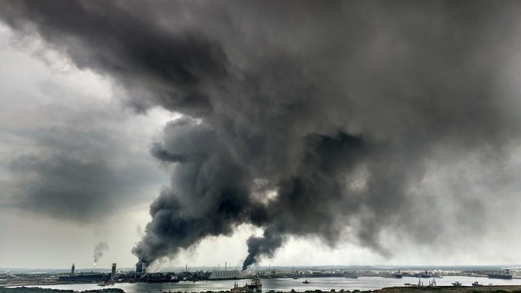 انفجار بمنشأة نفطية في المكسيك ومقتل 3 أشخاص