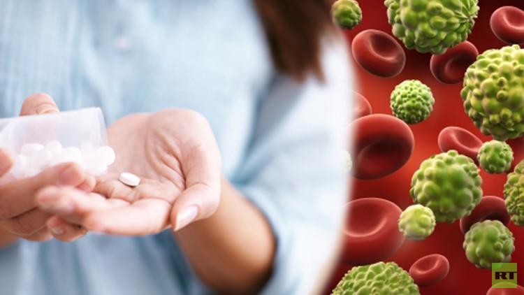 دراسة: الأسبرين مفيد لمرضى السرطان