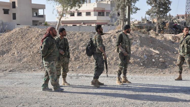 موسكو: تماسك الهدنة في أغلب محافظات سوريا