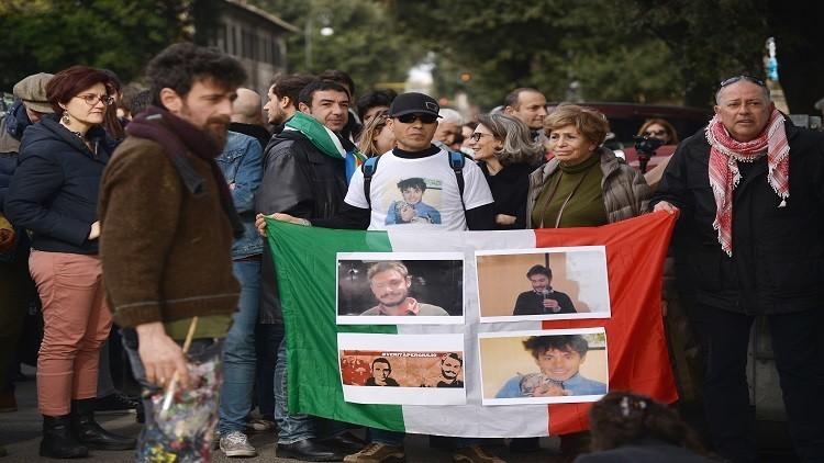 القاهرة تنفي احتجاز ريجيني قبل مقتله
