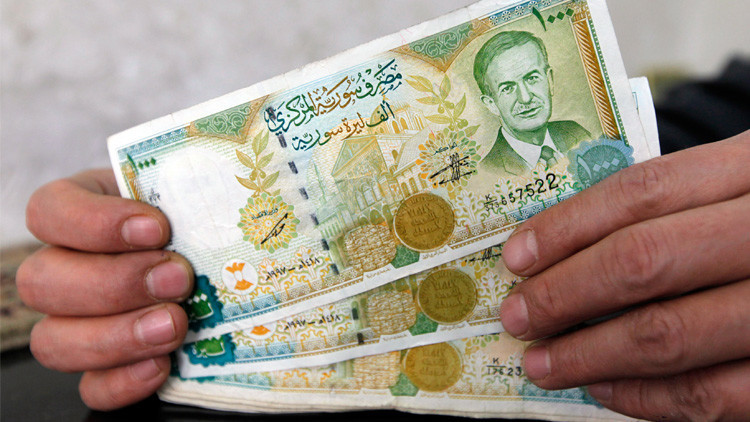المركزي السوري ينفي ادعاءات البنك الدولي