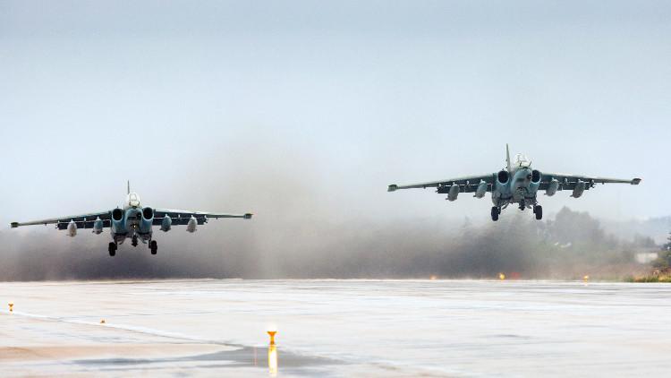 الكرملين ينفي أنباء عن اعتراض مقاتلات إسرائيلية فوق سوريا