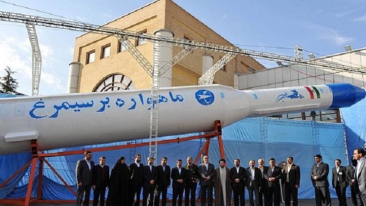 طهران تختبر