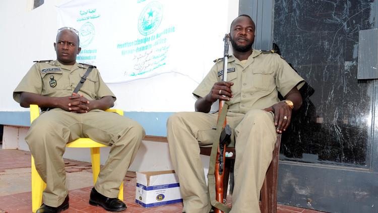 موريتانيا.. الحكم بالإعدام على مدون بتهمة