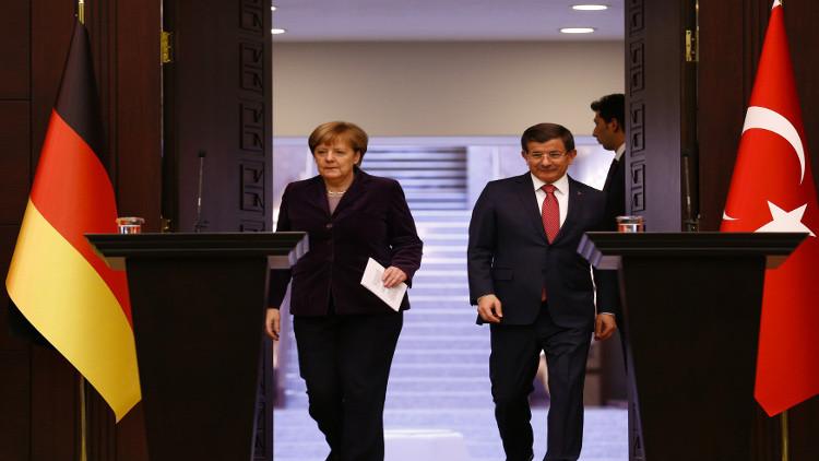 6 مليارات  يورو لدعم اللاجئين السوريين في تركيا