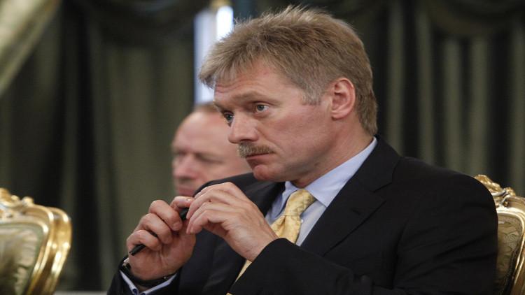 الكرملين: موقف روسيا ثابت إزاء هضبة الجولان