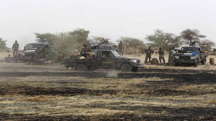 منظمة العفو تدين جيش نيجيريا بقتل 350 مدنيا