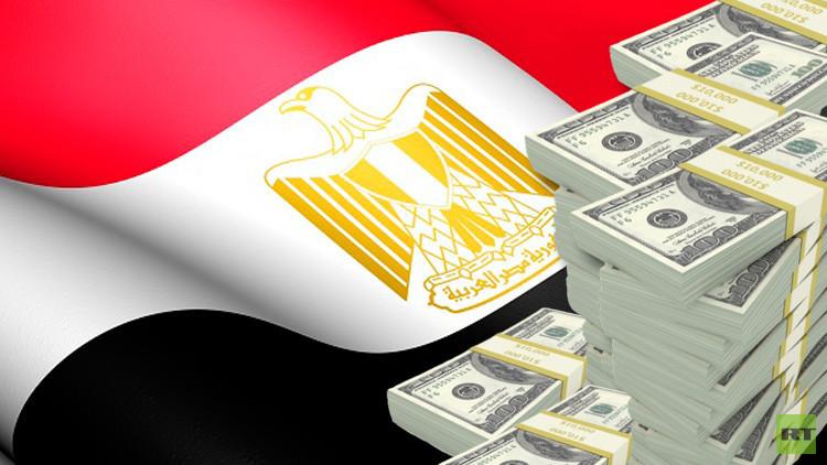 4 مليارات دولار دعما إماراتيا لمصر