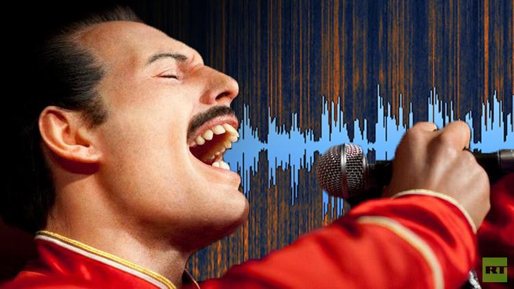 علماء يكتشفون سر تميز صوت المغني