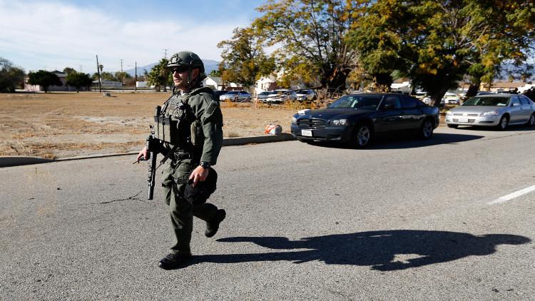 مقتل 5 أشخاص بإطلاق نار في جورجيا الأمريكية