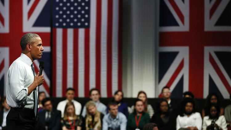 أوباما: عالم اليوم لا مكان فيه للتشاؤم