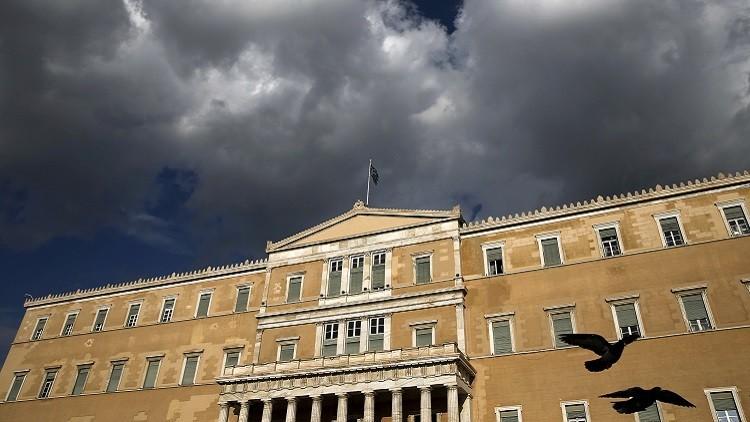 اليونان بلا إعلام حتى 27 نيسان