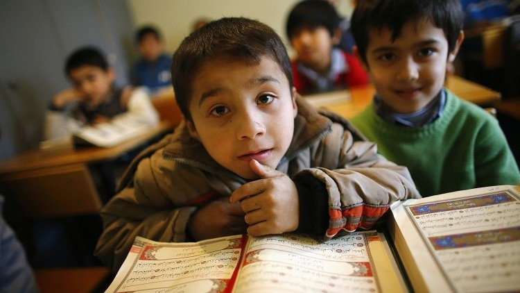 حزب ألماني يطالب بتدريس الإسلام في مدارس البلاد