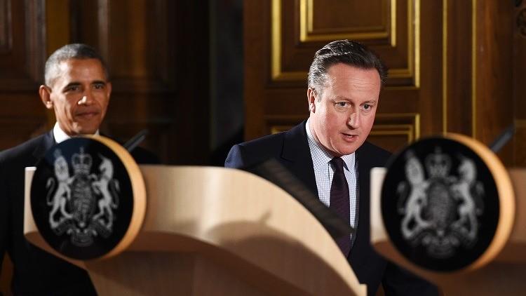 واشنطن الخاسر الرابح من مغادرة بريطانيا الاتحاد