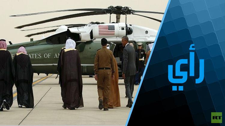 السعودية بين القيادة والانقياد!