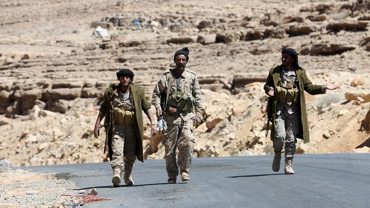 القوات اليمنية تستعيد مدينة المكلا من