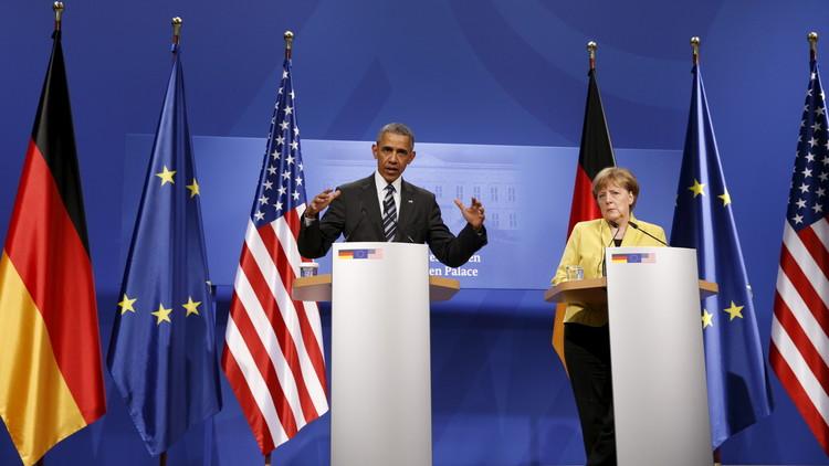 أوباما: من الصعب إقامة مناطق عازلة في سوريا