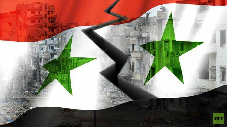 سوريا لم تعد دولة