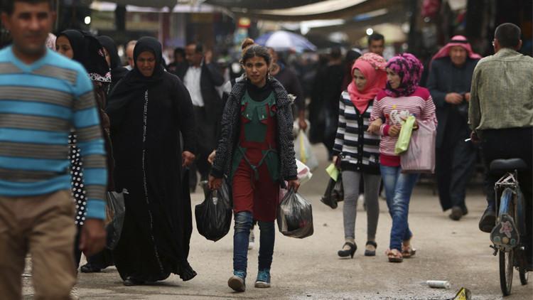 الولايات المتحدة تنوي إنشاء محميات قتالية في سوريا