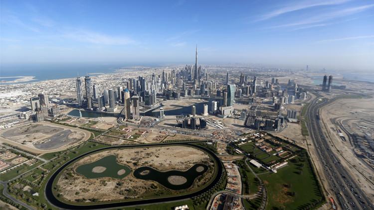 تأسيس مركز دبي للأمن الاقتصادي