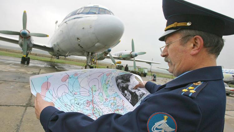 موسكو تخصص أموالا كبيرة لتبديد الغيوم في عيد العمال