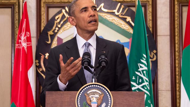 المصالح فوق كل شيء بالنسبة إلى الولايات المتحدة والسعودية