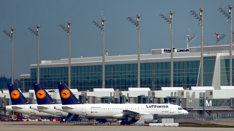 تقرير: أمن مطارات ألمانيا بين الأسوأ في أوروبا