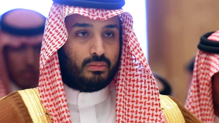 الأمير السعودي: سنستغني عن النفط بحلول عام 2020