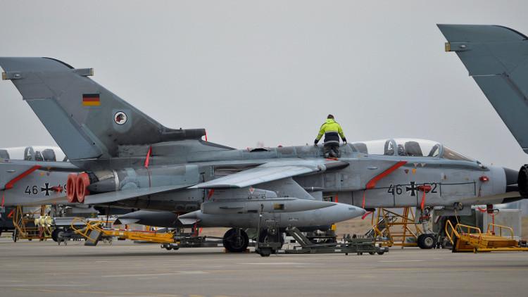 برلين تنفي وجود خطة لإقامة قاعدة دائمة في تركيا