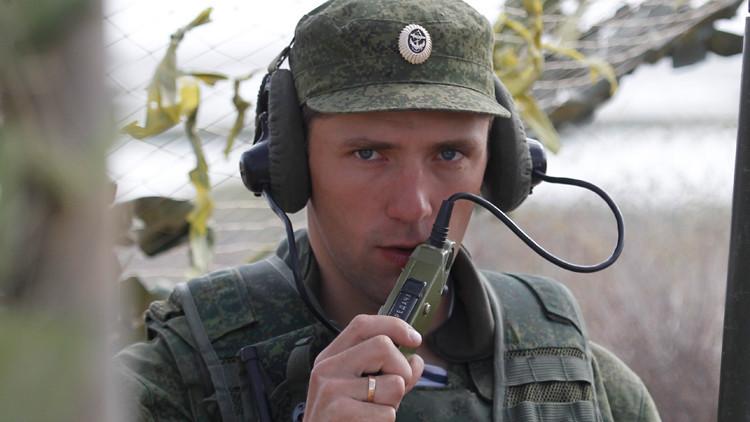الجندي الروسي سيتواصل عن طريق عظام جمجمته!