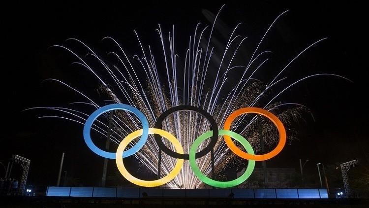 تأمين تراخيص 343 رياضيا روسيا في أولمبياد ريو 2016
