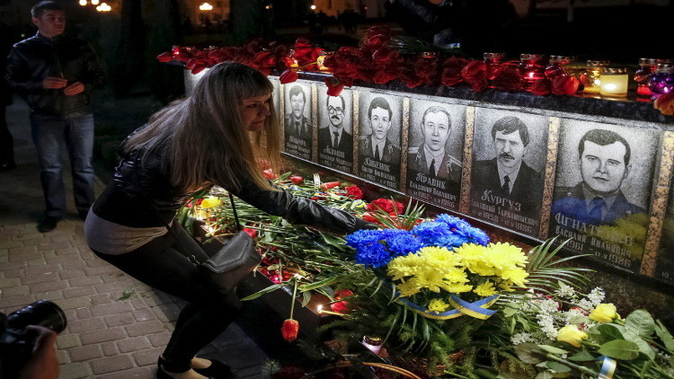 ثلاثون عاما على كارثة تشيرنوبل