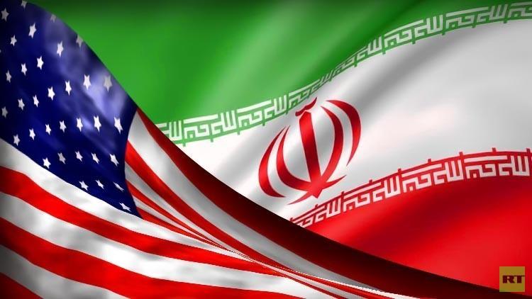إيران تتهم أمريكا بـ