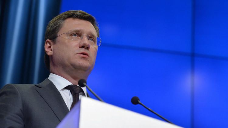 نوفاك: لا نتوقع مبادرات حول النفط حاليا